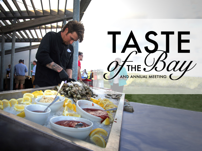 A sneak peek at past Taste of The Bay events