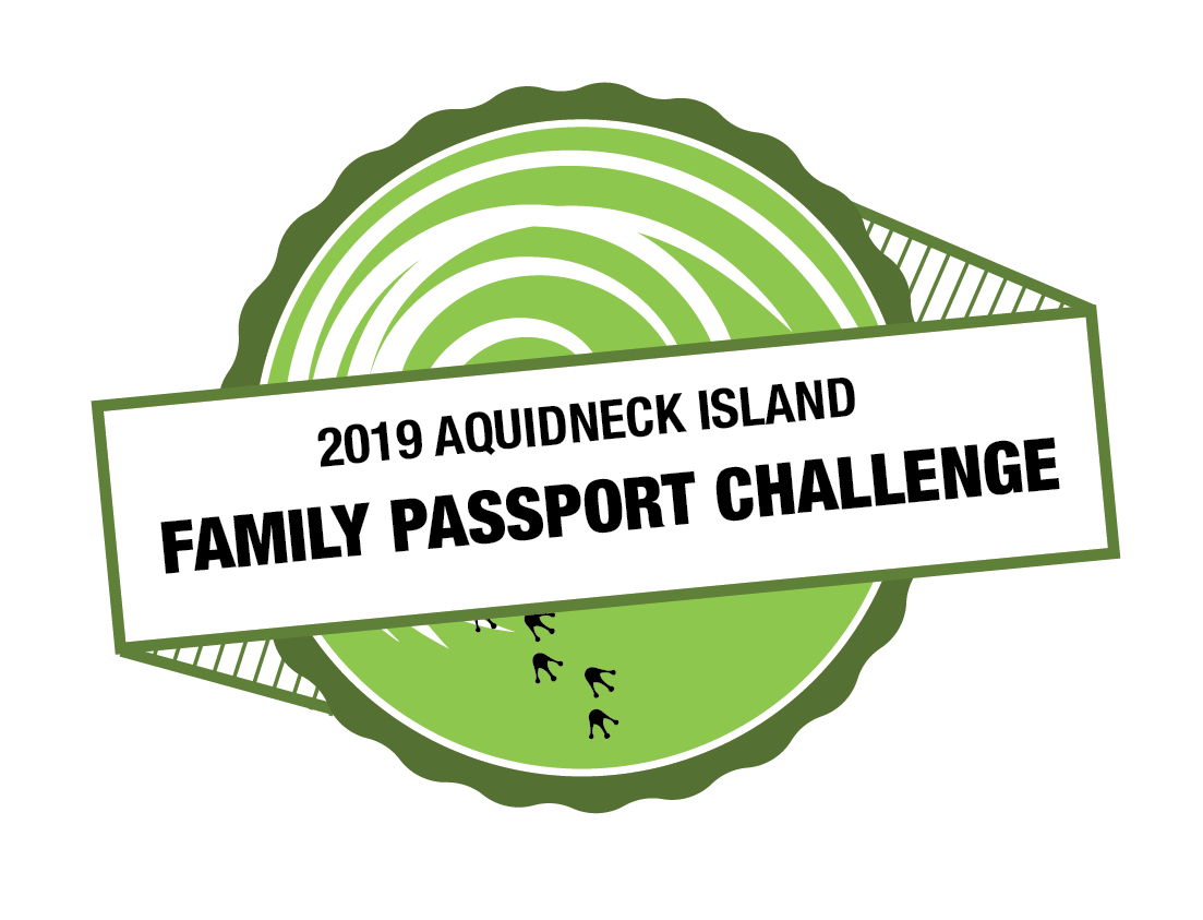The AINC Family Passport Challenge will take you across Aquidneck Island this summer!