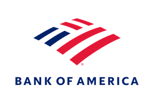 Thanks, Bank of America, for sponsoring our 50th Anniversary Celebration!