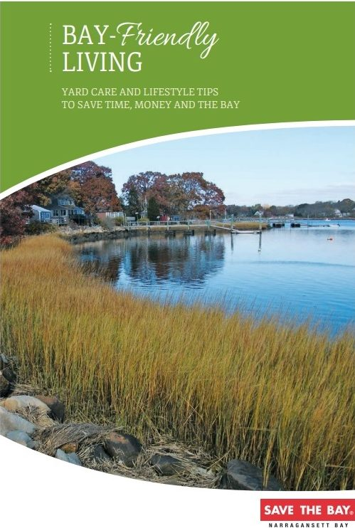 The Bay-Friendly Living Guide