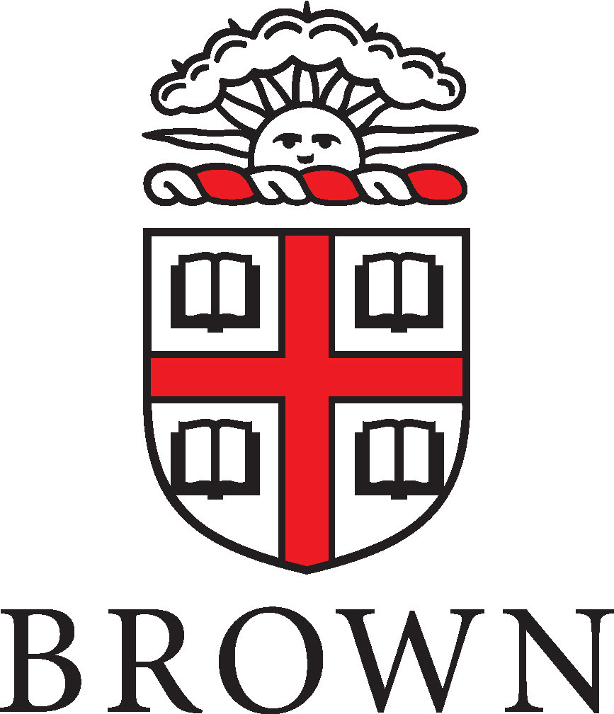 Many thank to Brown University for sponsoring our 50th Anniversary celebration