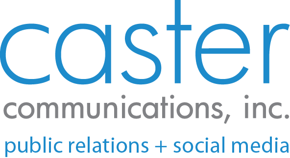 Caster Communications logo