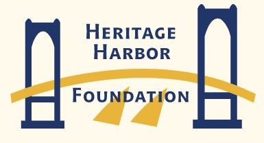 """Saving Narragansett Bay"" was made possible, in part, by funding from the Heritage Harbor Foundation"