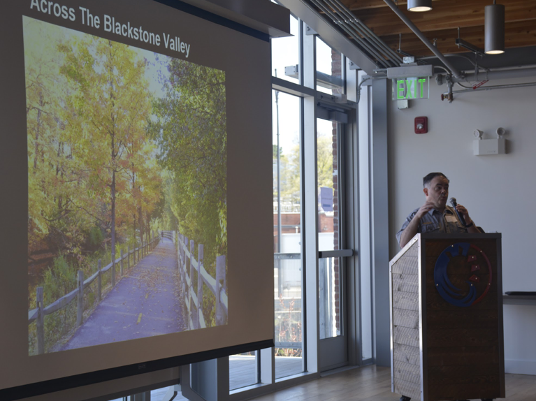 NBEP workshop highlights efforts to improve Blackstone River and its watershed