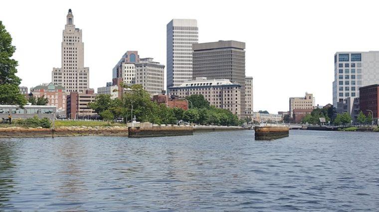 Providence Skyline