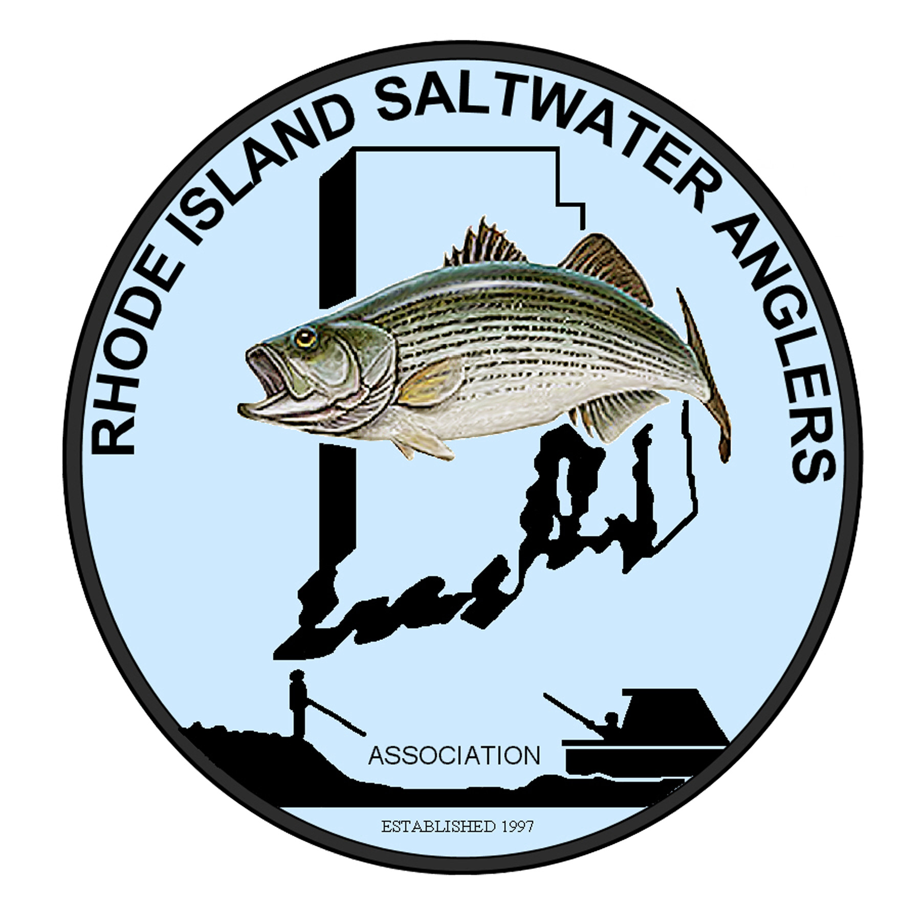 The Rhode Island Saltwater Anglers Association was recognized in 2018 with Save The Bay's Environmental Achievement Award.