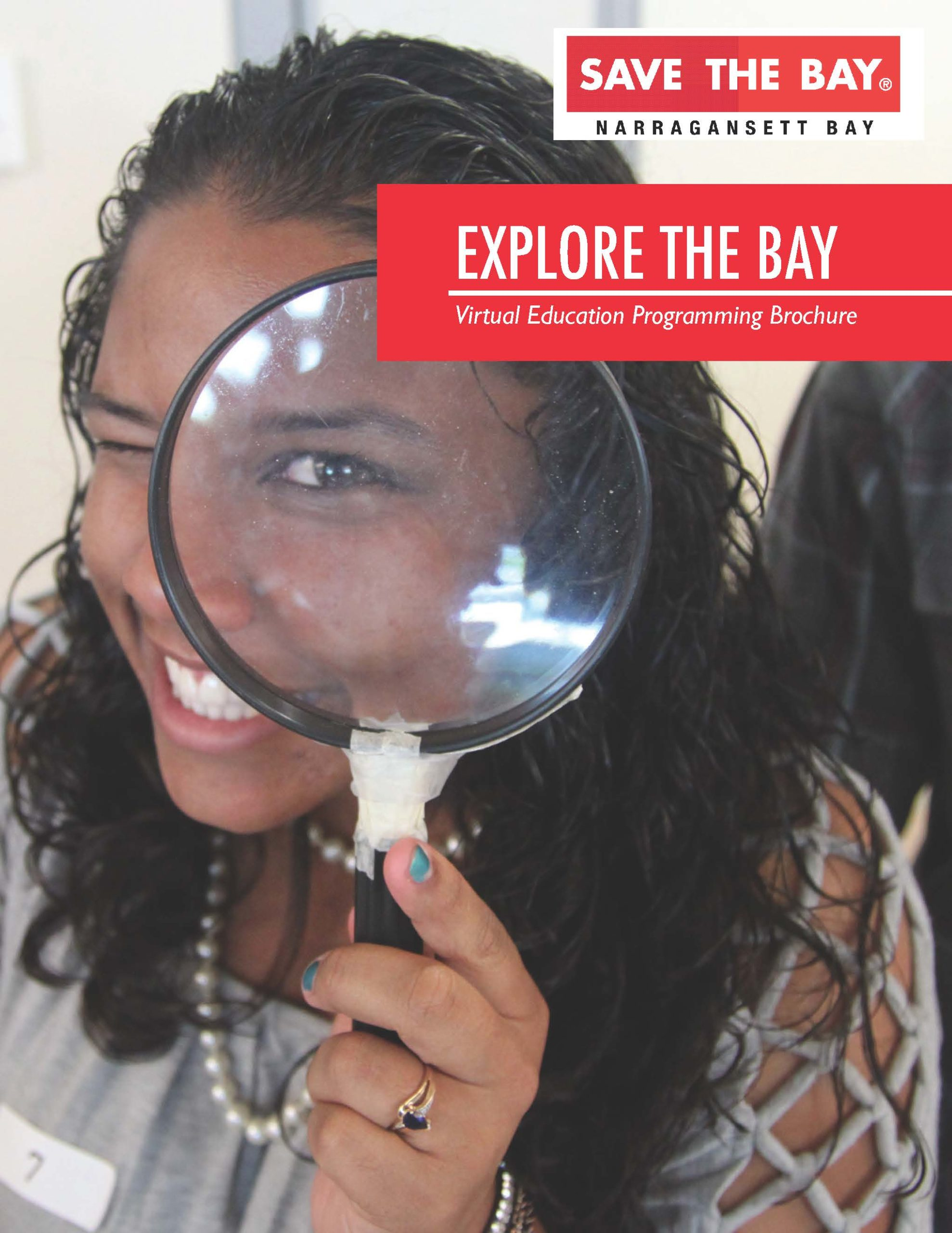 Explore the Bay with us... virtually!