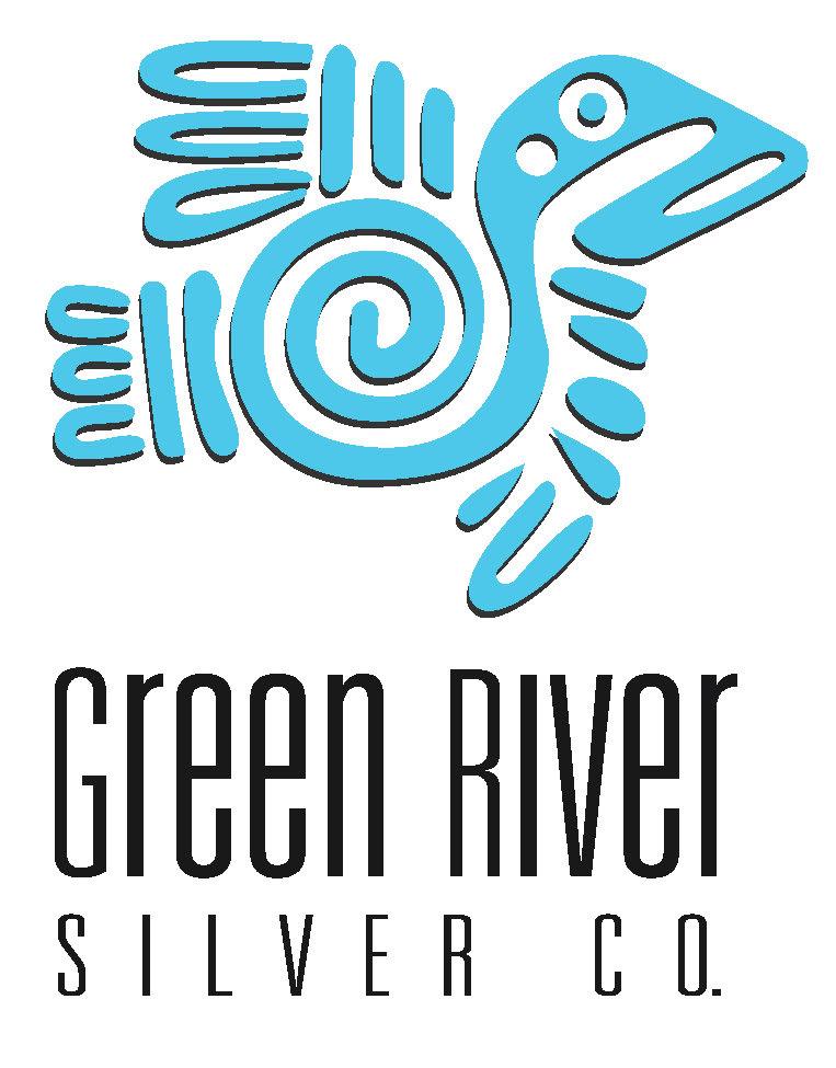 Green River Silver, Co. Logo