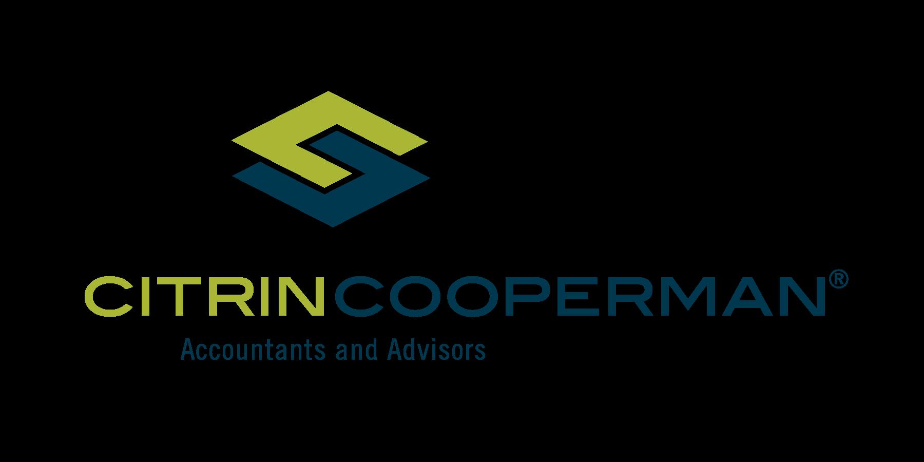 Citrin Cooperman Logo