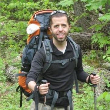 Jed Thorp, Advocacy Coordinator