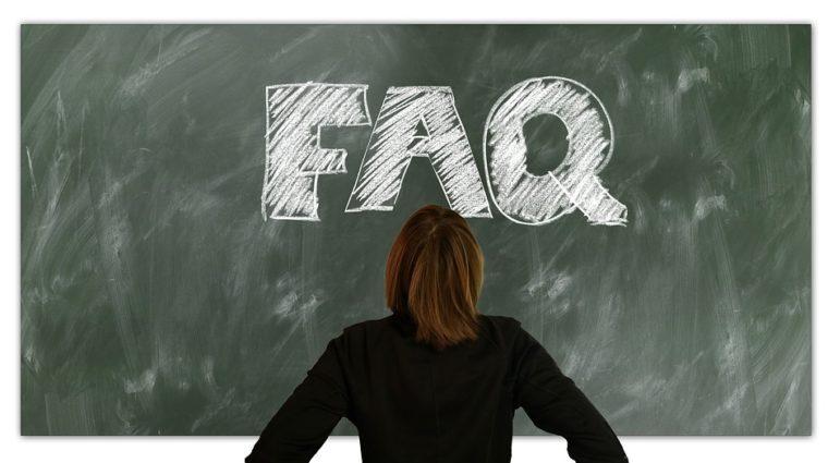 Education Program FAQs